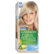 GARNIER Color Naturals farba do włosów 111 Superjasny Popielaty Blond GARNIER