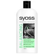 SYOSS Balancing Conditioner odżywka do wszystkich rodzajów włosów 500ml SYOSS
