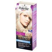 PALETTE Intensive Color Creme farba do włosów w kremie A10 Ultra Ash Blond PALETTE
