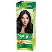 JOANNA Naturia Color farba do włosów 243 Czarny bez JOANNA