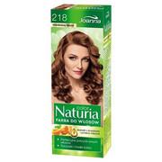 JOANNA Naturia Color farba do włosów 218 Miedziany Blond JOANNA