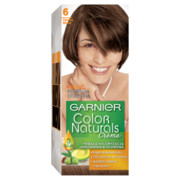 GARNIER Color Naturals farba do włosów 6 Ciemny Blond GARNIER