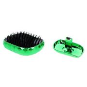 TWISH Spiky Hair Brush Model 4 szczotka do włosów Diamond Green TWISH