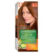 GARNIER Color Naturals farba do włosów 6.41 Zloty Bursztyn GARNIER