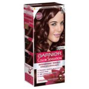 GARNIER Color Sensation farba do włosów 4.15 Mroźny Kasztan GARNIER