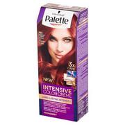 PALETTE Intensive Color Creme farba do włosów w kremie RI5 Intensive Red PALETTE