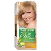 GARNIER Color Naturals farba do włosów 9.13 Bardzo Jasny Bezowy Blond GARNIER