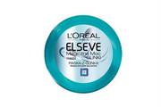L'OREAL Elseve Magiczna Moc Glinki maska z glinką przed myciem włosów 150ml L'ORÉAL PARIS