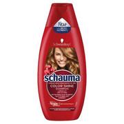 SCHAUMA Color Shine Shampoo szampon do włosów farbowanych 250ml SCHAUMA