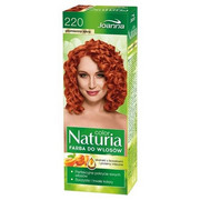 JOANNA Naturia Color farba do włosów 220 Płomienna Iskra JOANNA