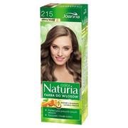 JOANNA Naturia Color farba do włosów 215 Zimny Blond JOANNA