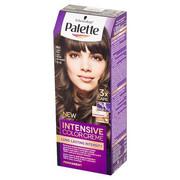 PALETTE Intensive Color Creme farba do włosów w kremie N4 Light Brown PALETTE