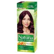 JOANNA Naturia Color farba do włosów 233 Głęboki Burgund JOANNA