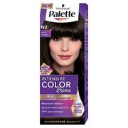 PALETTE Intensive Color Creme farba do włosów w kremie N2 Dark Brown PALETTE