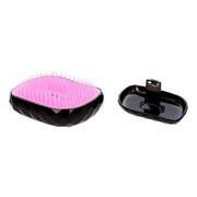 TWISH Spiky Hair Brush Model 4 szczotka do włosów Diamond Black TWISH