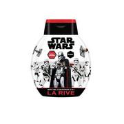 LA RIVE Star Wars First Order 2in1 szampon & żel pod prysznic Pure 250ml LA RIVE