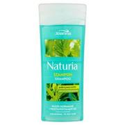 JOANNA Naturia szampon do włosów normalnych i przetłuszczających się Pokrzywa i Zielona Herbata 100ml JOANNA