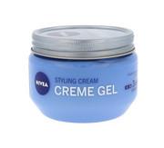 NIVEA Creme Gel - kremowy żel do stylizacji włosów dla kobiet 150ml NIVEA
