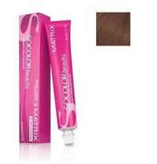 MATRIX Socolor Beauty Permanent Cream Hair Colour farba do włosów 7N Medium Blonde Neutral 90ml MATRIX