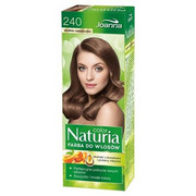 JOANNA Naturia Color farba do włosów 240 Słodkie Cappuccino JOANNA