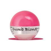 TIGI Bed Head Dumb Blonde Smoothing Stuff krem wygładzający do włosów 50ml TIGI