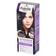 PALETTE Intensive Color Creme Metallic Collection farba do włosów w kremie C1 Blue Black PALETTE