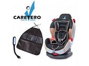 Fotelik samochodowy CARETERO Sport Turbo 9-25kg