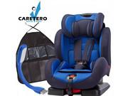 Fotelik 9-36 kg Caretero Angelo