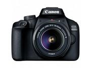 Lustrzanka cyfrowa Canon EOS 4000D