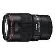 Obiektyw Canon EF 100 mm f/2.8L Macro IS USM