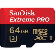 Karta pamięci SD Sandisk Extreme Pro UHS-I 64GB - zdjęcie 3