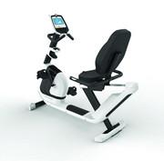 Rower elektromagnetyczny poziomy ergometr Horizon Fitness Comfort Ri - zdjęcie 3