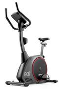Rower elektromagnetyczny HS-095H Strike szary - Hop Sport - szary Hop-Sport
