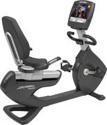 Rower poziomy 95R Engage - Life Fitness Life Fitness