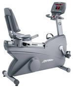 Rower poziomy 95RI Classic - Life Fitness Life Fitness
