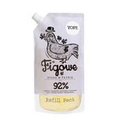 YOPE Mydło w płynie Figowe 500ml refill