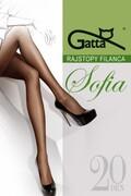 SOFIA - Rajstopy Elastil 20 roz.4 Gatta