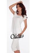 Piżama SALMA kr. r. 3/4 sp. 981 Forex