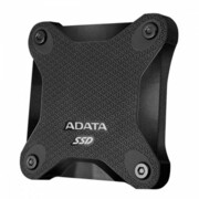 Adata Dysk SSD External SD600Q 240GB USB3.1 Black Adata