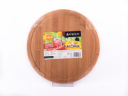 29268 AMBITION Paloma Deska bambusowa do krojenia 28x1,5cm