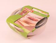 40513 PYREX Garnek ceramiczny z pokrywką 2,5l