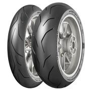 Dunlop SPORTSMART TT 150/60 R17 Sport & Touring 66 H (Ostatnie 3 opony) - ODBIÓR KRAKÓW Dunlop