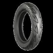 Bridgestone B01 110/90 -10 SKUTER 51 J (Ostatnie 2 opony) - ODBIÓR KRAKÓW Bridgestone