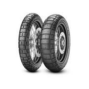 Pirelli SCORPION RALLY STR R 170/60 R17 M+S|747 - ENDURO ON/OFF 72 V (rok 2018) - ODBIÓR KRAKÓW Pirelli