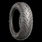 Bridgestone B02 130/60 -13 SKUTER 53 L (Ostatnie 4 opony) - ODBIÓR KRAKÓW Bridgestone