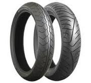 Bridgestone BT020R 170/60 R17 SPORTOWO TURYSTYCZNE 72 W (Ostatnie 4 opony) - ODBIÓR KRAKÓW Bridgestone
