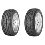 CONTINENTAL CONTIWINTERCONTACT TS 830 P 245/45R17 99 H
