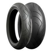 Bridgestone BT01F 120/70 R17 SZOSOWO WYŚCIGOWE, KLASA HYPERSPORT 58 W (rok 2016) - ODBIÓR KRAKÓW Bridgestone