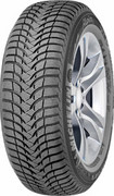 Michelin Alpin A4 205/55R16 91 H
