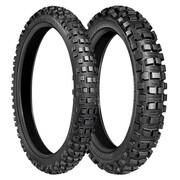 Bridgestone ED04 120/90 -18 Enduro 65 P (Ostatnia 1 opona, rok 2016) - ODBIÓR KRAKÓW LUB WYSYŁKA 24H Bridgestone